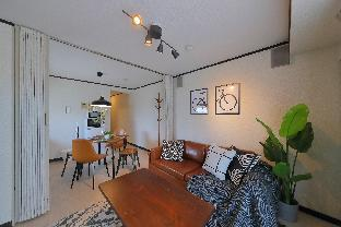 Apartment in Tennouji 703