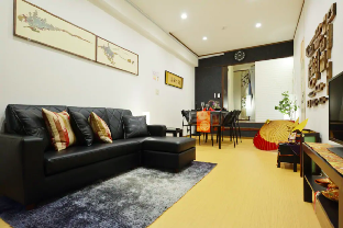 Reserved House★Ebisu-cho station 2 min by Walk★